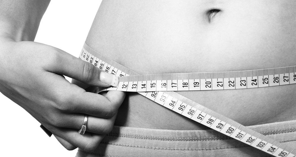 Praktijk Petra Tjeertes - Gewicht